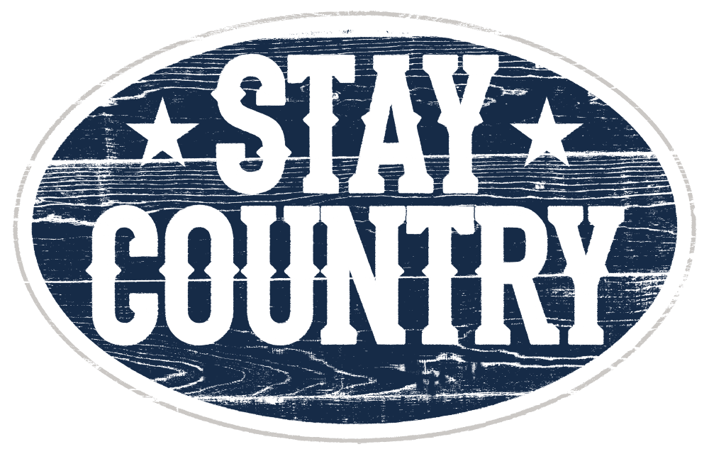 Stay Country Clothing